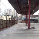 Pisos de concreto para calçadas
